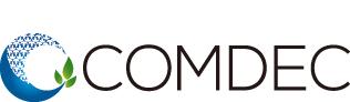 コムデックロゴ