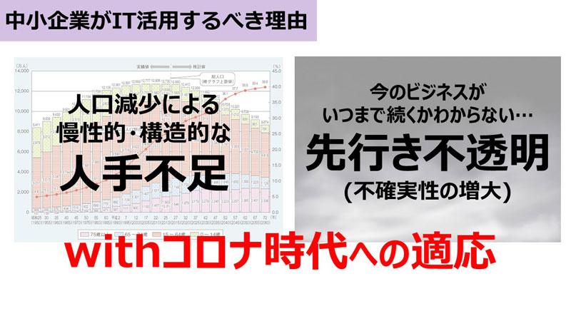 第三銀行様向け IT活用推進セミナー